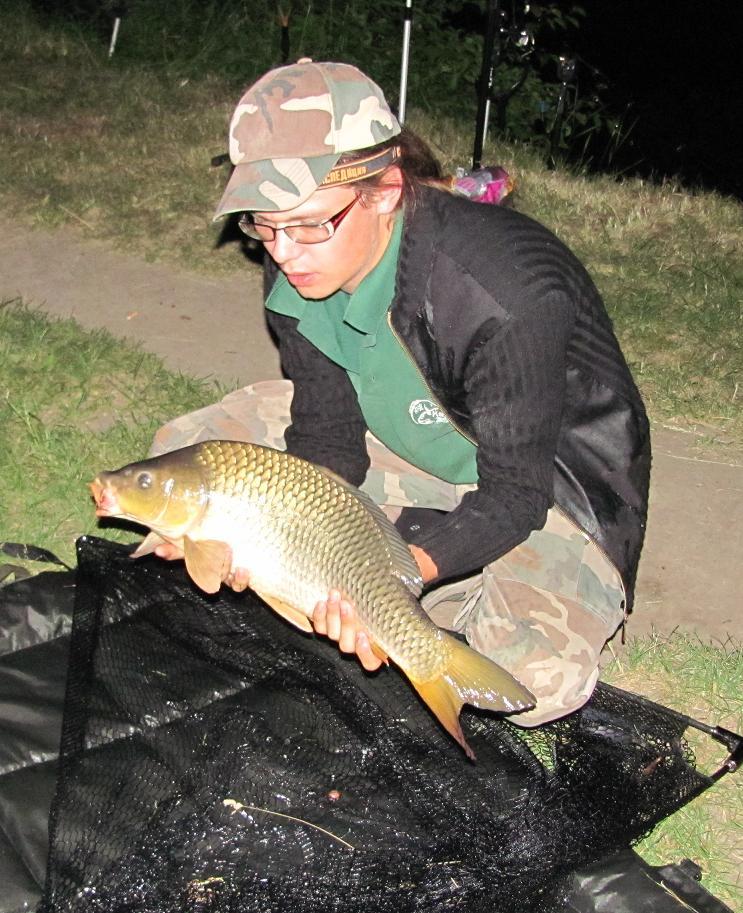 бойлеры на рыбалку